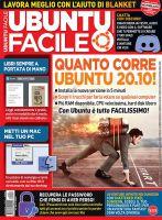 Copertina Ubuntu Facile n.87