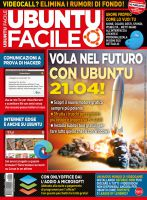 Copertina Ubuntu Facile n.90
