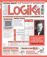 Copertina Settimana Logika n.105