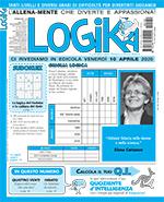 Copertina Settimana Logika n.110