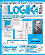 Copertina Settimana Logika n.111