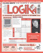 Copertina Settimana Logika n.115