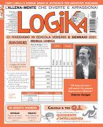 Copertina Settimana Logika n.118