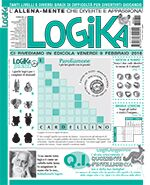 Copertina Settimana Logika n.84