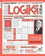 Copertina Settimana Logika n.90