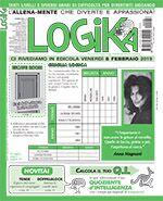 Copertina Settimana Logika n.96