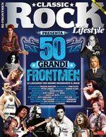 Copertina Classic Rock Speciale n.3
