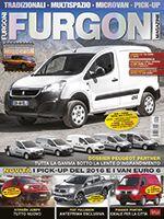 Copertina Furgoni Magazine n.29