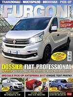Copertina Furgoni Magazine n.30