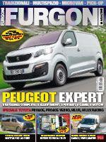Copertina Furgoni Magazine n.32