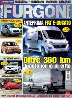 Copertina Furgoni Magazine n.44