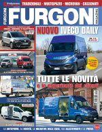 Copertina Furgoni Magazine n.45