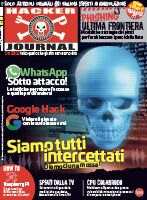 Copertina Hacker Journal n.217