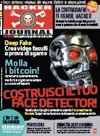 Copertina Hacker Journal n.223
