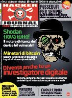 Hacker Journal 2018/19 + digitale omaggio