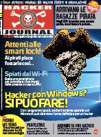 Copertina Hacker Journal n.227