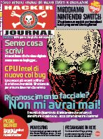Copertina Hacker Journal n.237