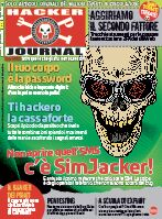 Hacker Journal 2019/20 + digitale omaggio