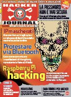 Copertina Hacker Journal n.239
