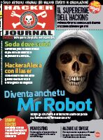 Hacker Journal 2020 + digitale omaggio