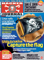Copertina Hacker Journal n.241