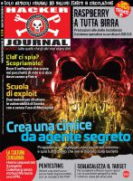 Copertina Hacker Journal n.246