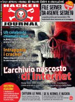 Copertina Hacker Journal n.248