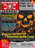 Copertina Hacker Journal n.249