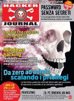 Copertina Hacker Journal n.250