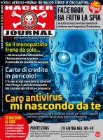 Copertina Hacker Journal n.253