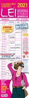 Copertina Calendario - Agenda/Lei n.9