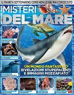 Copertina Science World Focus Speciale Super n.7