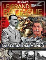 Copertina BBC History Dossier Mega n.3