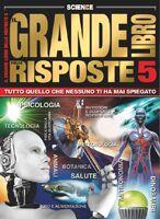 Copertina Science World Focus Domande e Risposte n.3