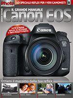 Copertina Professional Photo Canon n.2