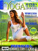 Copertina Vivere lo Yoga n.73
