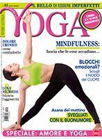Copertina Vivere lo Yoga n.80