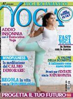 Vivere lo yoga Wanderlust