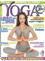 Vivere lo Yoga 2019 Digital