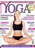 Copertina Vivere lo Yoga n.93
