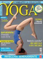 Copertina Vivere lo Yoga n.94