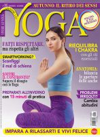 Copertina Vivere lo Yoga n.95