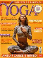Copertina Vivere lo Yoga n.97