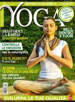 Copertina Vivere lo Yoga n.98