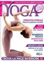 Copertina Vivere lo Yoga n.99