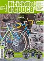 Copertina Biciclette d epoca n.11