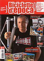 Copertina Biciclette d epoca n.13