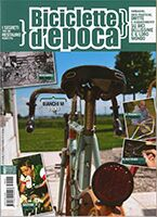 Copertina Biciclette d epoca n.14