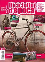Copertina Biciclette d epoca n.16