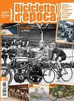 Copertina Biciclette d epoca n.19